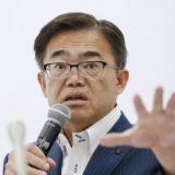 大村秀章知事の韓国から帰化した根拠がヤバイ!「愛知県に慰安婦像を設置する会会長」の真偽