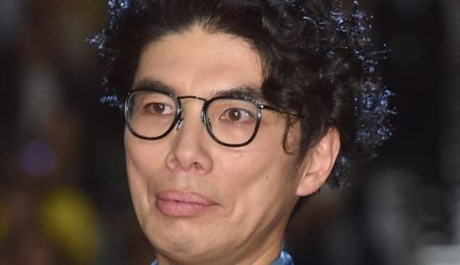片桐仁の息子の現在の髪色が凄い!イケメンで芸術的センスが抜群!