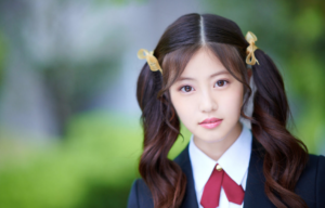 美桜 子供 時代 今田