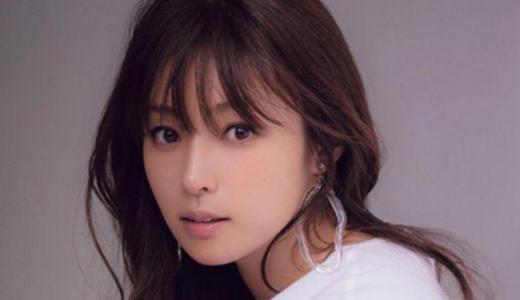 深田恭子の最新すっぴん画像が美しい!30代後半でこの美肌を保てる理由に驚き!