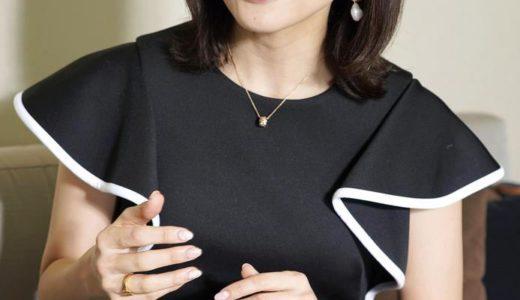 金子恵美は本当に在日韓国人なのか?両親、苗字、ビジュアル、韓国留学経験など徹底調査!