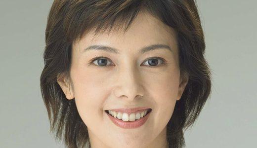 沢口靖子の実家は大阪府堺市で実はド貧乏!?パチンコ屋との噂も。