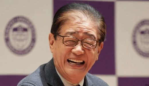 関口宏、韓国人説を検証!サンデーモーニングでの反日発言が最低!