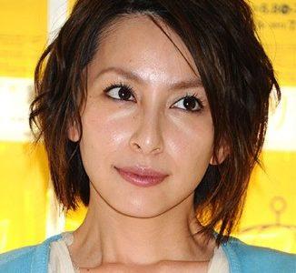 奥菜恵の2020年現在の活動は?40歳overで劣化してるとの声も実際はめちゃ美人!