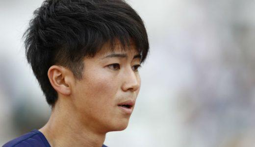 多田修平がイケメンすぎる!プライベート写真も筋肉もかっこいい!