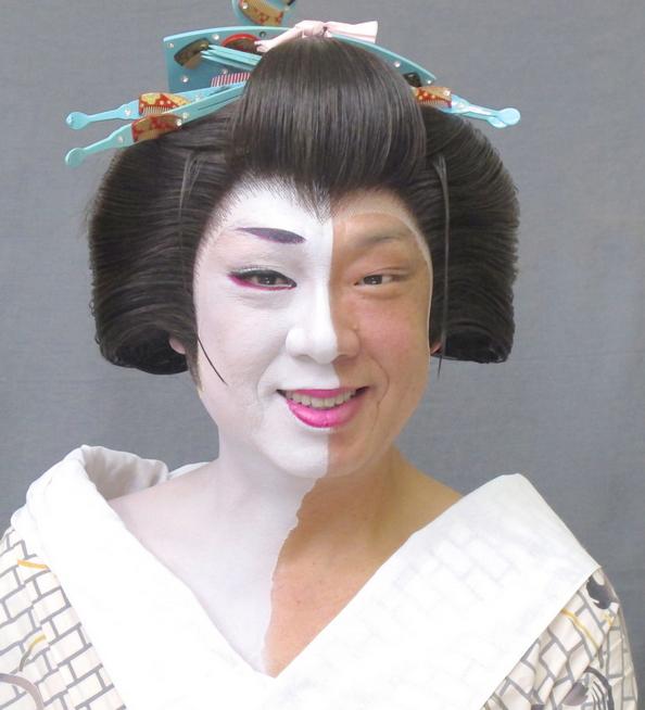 富美男 梅沢