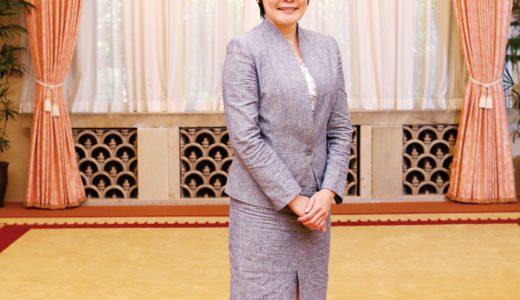 安倍昭恵の若い頃は美人ヤンキー!わがまま目立ちたがりな性格で安倍晋三首相もうんざり!