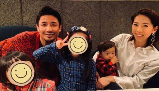魔裟斗と矢沢心の3人の子供まとめ。覚悟の不妊治療エピソードが感動すぎる!