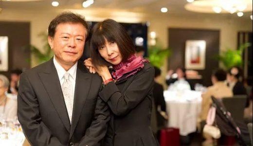 猪瀬直樹、妻・蜷川有紀に一目惚れゾッ婚!元嫁・猪瀬ゆり子とは後悔の死別・・・!
