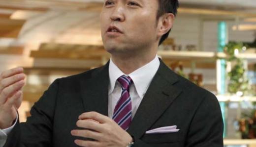 玉川徹氏、韓国擁護発言連発で在日韓国人説浮上!真相はいかに。